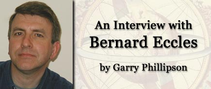 An Interview with Bernard Eccles by Garry Phillipson