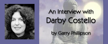 An Interview with Darby Costello by Garry Phillipson