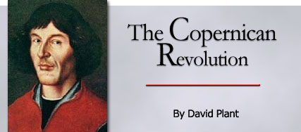 The Coopernican Revolution by David Plant